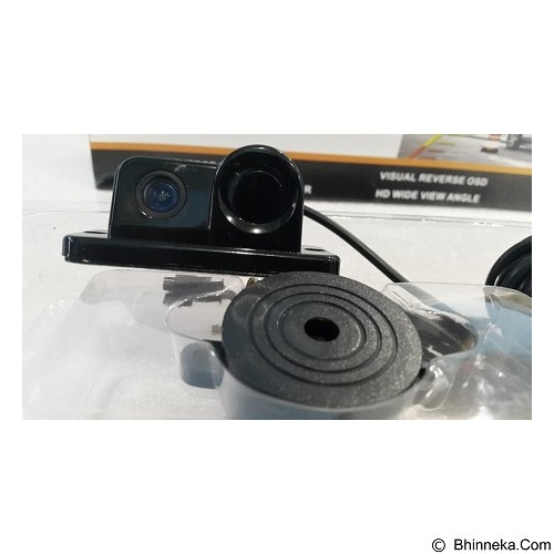 ORCA Rear View Camera [15071219] (Merchant) - Kamera Mobil