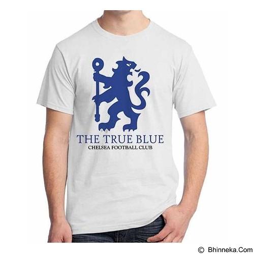 ORDINAL T-Shirt Premiere League Chelsea 06 Size ML (Merchant) - Kaos Pria