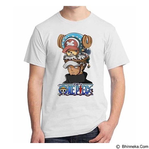 ORDINAL T-shirt One Piece NW 01 Size ML (Merchant) - Kaos Pria