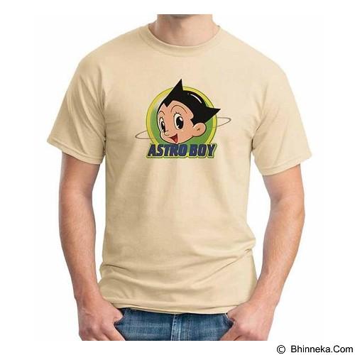 ORDINAL T-shirt Astro Boy 05 Size ML (Merchant) - Kaos Pria