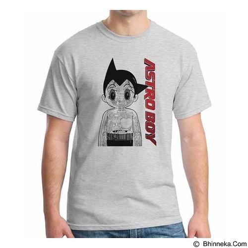 ORDINAL T-shirt Astro Boy 06 Size XL (Merchant) - Kaos Pria