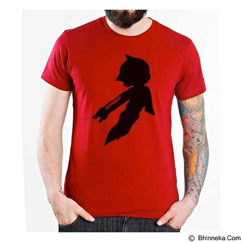 ORDINAL T-shirt Astro Boy 09 Size XL (Merchant) - Kaos Pria