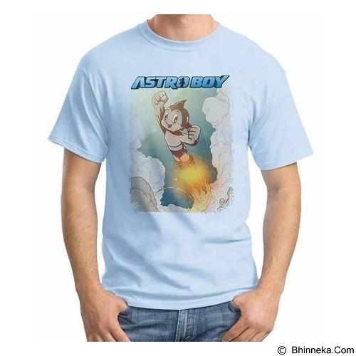 ORDINAL T-shirt Astro Boy 10 Size XXL (Merchant) - Kaos Pria