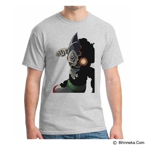 ORDINAL T-shirt Astro Boy 11 Size ML (Merchant) - Kaos Pria