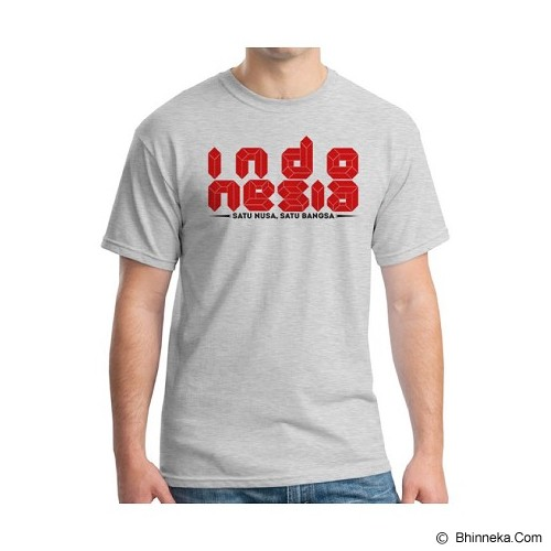 ORDINAL Alpha One Indonesia Size ML [11] - Kaos Pria
