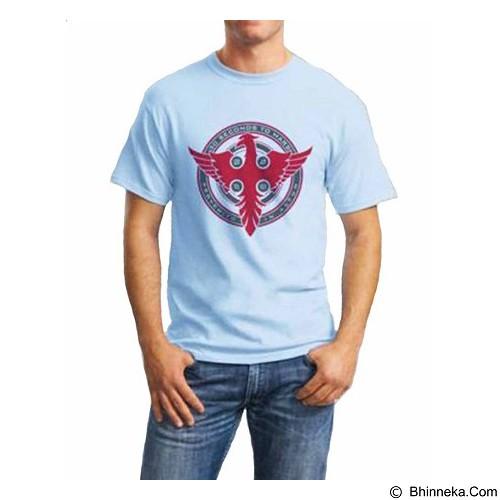 ORDINAL T-Shirt 30 Second To Mars 01 Size XL (Merchant) - Kaos Pria