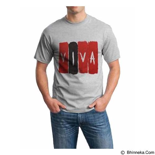 ORDINAL T-Shirt Coldplay 04 Size ML (Merchant) - Kaos Pria