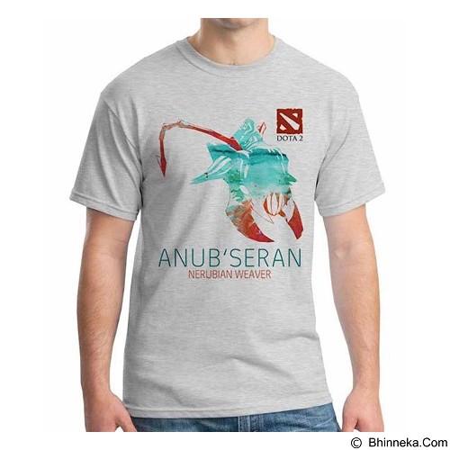 ORDINAL T-Shirt Dota 05 Size ML (Merchant) - Kaos Pria