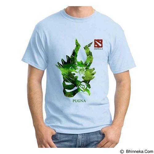 ORDINAL T-Shirt Dota 23 Size S (Merchant) - Kaos Pria