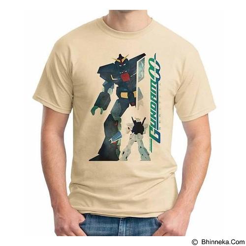 ORDINAL T-Shirt Gundam 09 Size L (Merchant) - Kaos Pria