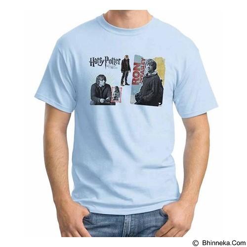 ORDINAL T-Shirt Harry Potter Series Ron Size S (Merchant) - Kaos Pria