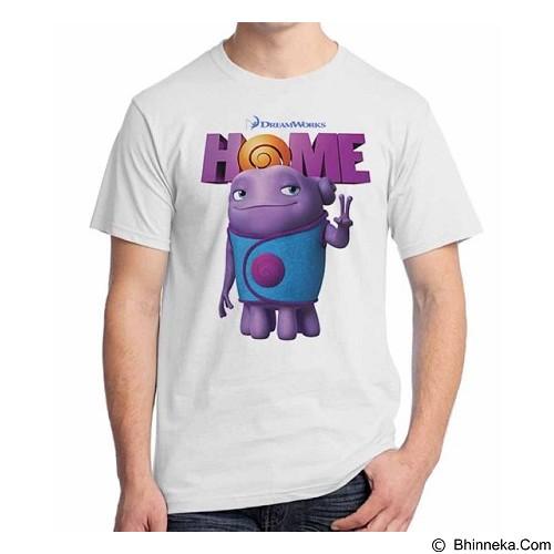 ORDINAL T-Shirt Home 05 Size XL (Merchant) - Kaos Pria