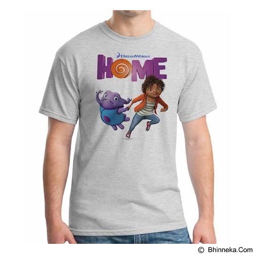ORDINAL T-Shirt Home 13 Size S (Merchant) - Kaos Pria
