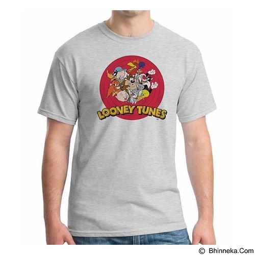 ORDINAL T-Shirt Looney Tunes Size ML (Merchant) - Kaos Pria