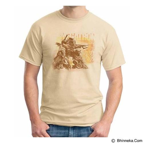 ORDINAL T-Shirt Transformer AOE 05 Size XL (Merchant) - Kaos Pria
