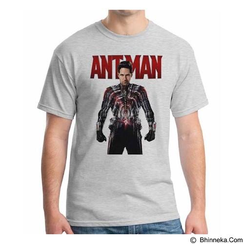 ORDINAL T-shirt Ant Man 08 Size ML (Merchant) - Kaos Pria