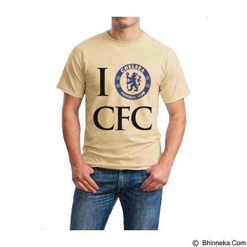 ORDINAL T-shirt Chelsea 05 Size M (Merchant) - Kaos Pria