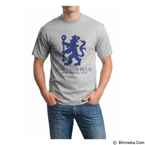 ORDINAL T-shirt Chelsea 06 Size ML (Merchant) - Kaos Pria