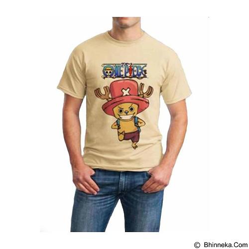 ORDINAL T-shirt Chopper 01 Size XL (Merchant) - Kaos Pria