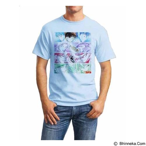 ORDINAL T-shirt Conan 12 Size ML (Merchant) - Kaos Pria