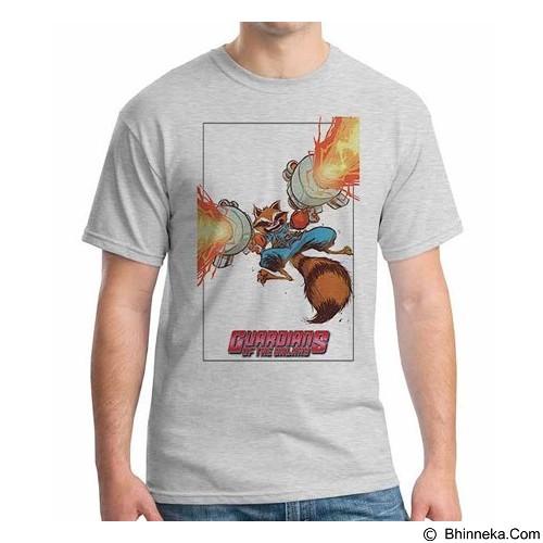 ORDINAL T-shirt Guardian of The Galaxy 12 Size S (Merchant) - Kaos Pria