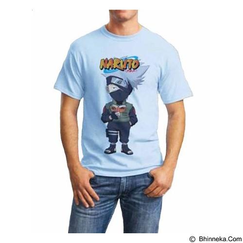 ORDINAL T-shirt Hatake 03 Size S (Merchant) - Kaos Pria