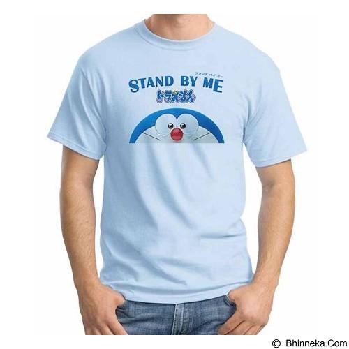 ORDINAL T-shirt Stand By Me Doraemon 02 Size M (Merchant) - Kaos Pria