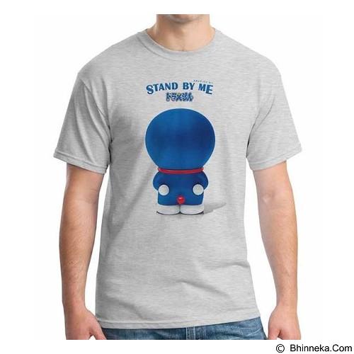 ORDINAL T-shirt Stand By Me Doraemon 03 Size XXL (Merchant) - Kaos Pria