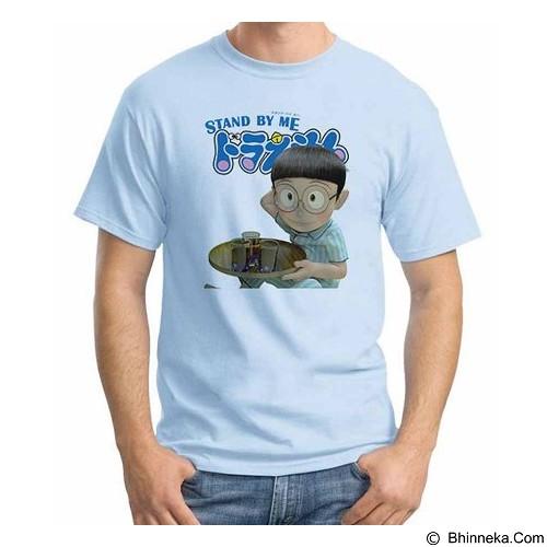 ORDINAL T-shirt Stand By Me Doraemon 10 Size XXL (Merchant) - Kaos Pria