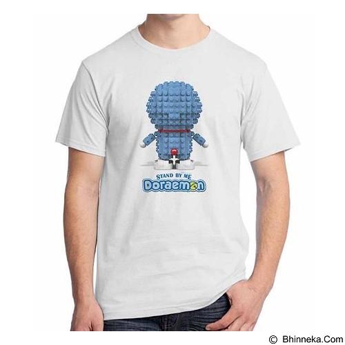 ORDINAL T-shirt Stand By Me Doraemon 11 Size L (Merchant) - Kaos Pria