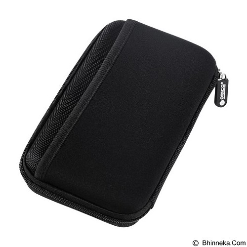 ORICO 2.5 Inch Hard Drive Protection Bag [PHE-25] - Black (Merchant) - Hdd External Case