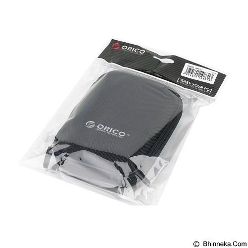 ORICO HDD and Gadget Protector 2.5 Inch PHD-25 [PHD-BLACK] - Black - Hdd External Case
