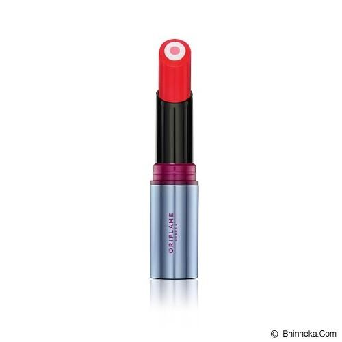 ORIFLAME Triple Core 3D Lipstick - Coral Pink - Lipstick