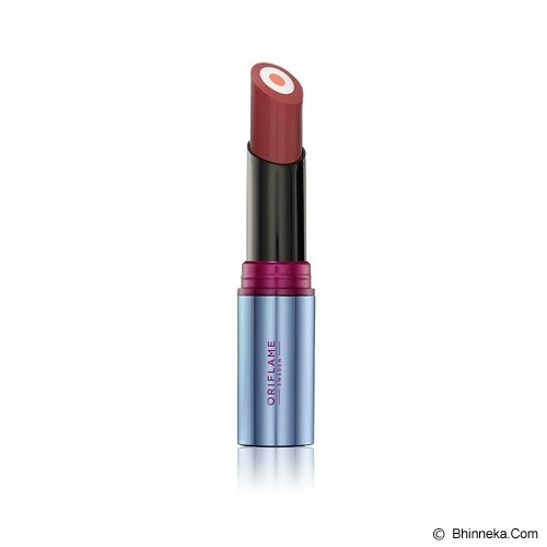 ORIFLAME Triple Core 3D Lipstick - Nude Peach - Lipstick