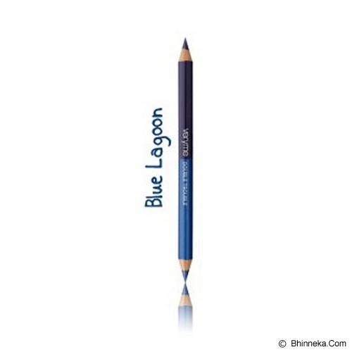 ORIFLAME Very Me Double Trouble Eyeliner - Blue Lagoon - Eyeliner