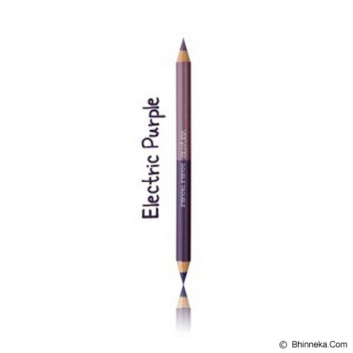 ORIFLAME Very Me Double Trouble Eyeliner - Electric Purple - Eyeliner