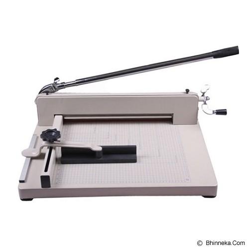 ORIGIN HD-868 (Merchant) - Pemotong Kertas Manual