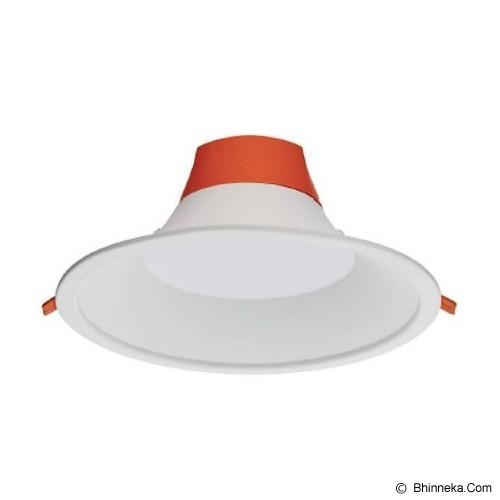 OSRAM Lampu LED Down Light Comfo 23 Watt 8 inch [Ace 823] - Senter / Lantern