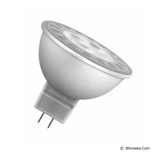 OSRAM Lampu LED Halogen Star 8 Watt [MR 16 50] - Senter / Lantern
