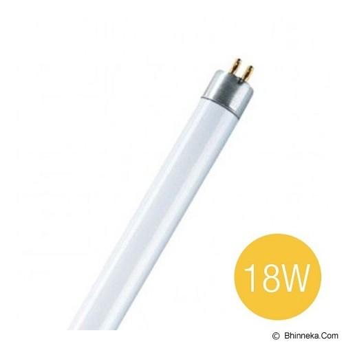 OSRAM Lampu Neon Fluorescence Lumilux T8 18 Watt - Lampu TL / Neon