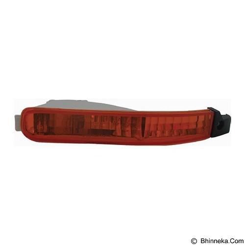 OTOMOBIL Bemper Lamp Kristal Kanan Honda Accord 1992 - Standard (Merchant) - Lampu Mobil