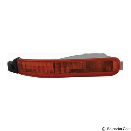 OTOMOBIL Bemper Lamp Kristal Kiri Honda Accord 1992 - Standard (Merchant) - Lampu Mobil