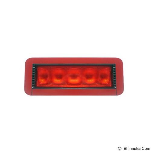 OTOMOBIL Brake Lamp Lampu Rem Universal [AI-GT81032B] (Merchant) - Organizer Mobil