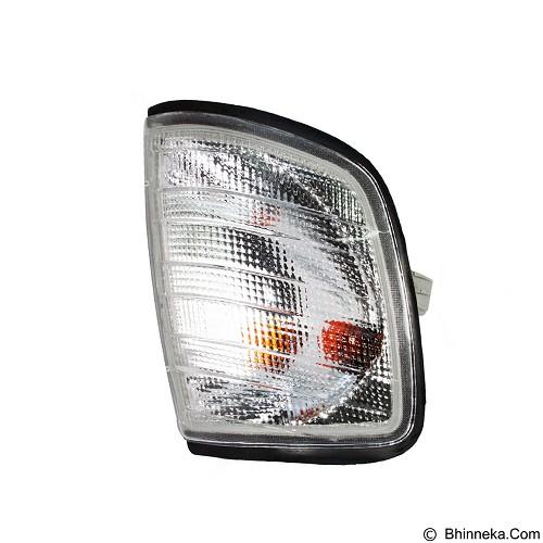 OTOMOBIL Corner Lamp Lampu Sudut Mercedes Benz W124 1990 Clear - Kanan (Merchant) - Lampu Mobil