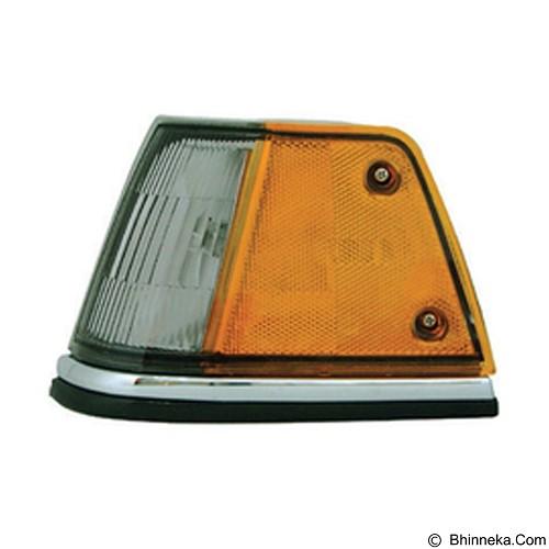 OTOMOBIL Corner Lamp for Honda Civic Wonder 4 Door 1986-1987 - Kiri (Merchant) - Lampu Mobil