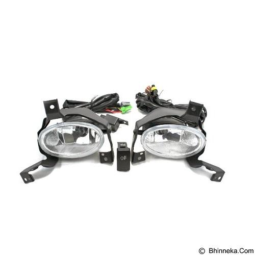 OTOMOBIL FOG Lamp Honda CRV 2010 [AI-HD056] - White (Merchant) - Lampu Mobil