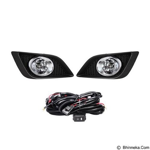 OTOMOBIL Fog Lamp Set for Nissan Livina 2013 (Merchant) - Lampu Mobil