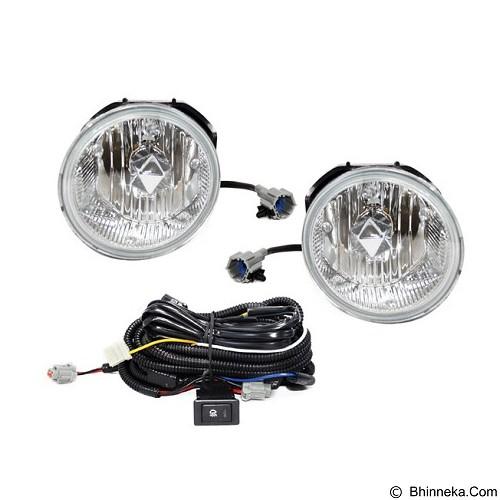 OTOMOBIL Fog Lamp for Nissan X-TRAIL 2003-2007 - Set (Merchant) - Lampu Mobil