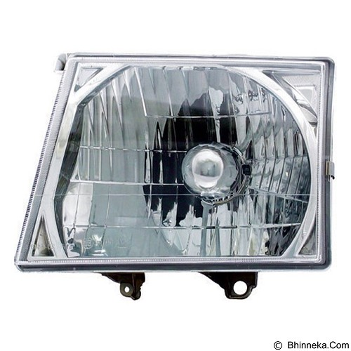 OTOMOBIL Head Lamp Kiri Ford Ranger 2002-2006 Everest [SU-FD-20-6450-05-2B] (Merchant) - Lampu Mobil