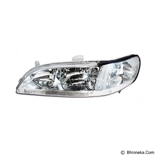 OTOMOBIL Head Lamp Kiri Honda Accord 1998-2000 (Merchant) - Lampu Mobil